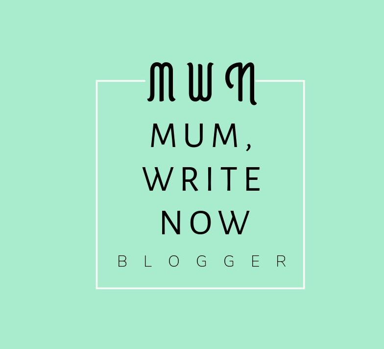 Mum, Write NOW