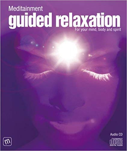 Guided Relaxation Meditainment